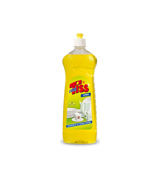 Euro Tiss Ultraplus 1000 ml